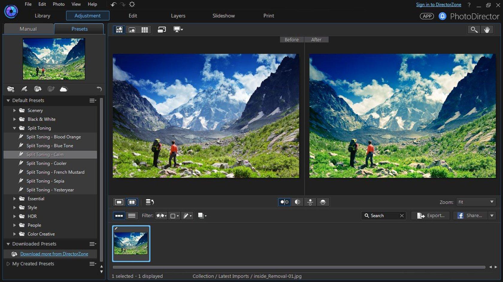 paintshop pro 2019 ultimate vs affinity photo