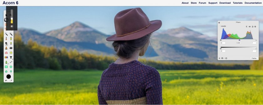 The Best Photo Editing Software in 2019 You May Not Know Of Image14