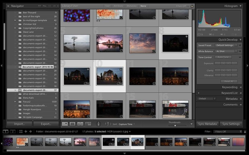 Lightroom HDR Plugins and Presets Image1