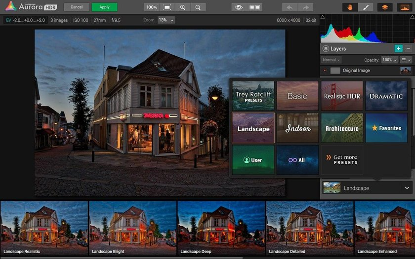 Lightroom HDR Plugins and Presets Image4