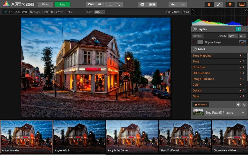 Lightroom HDR Plugins and Presets Image6