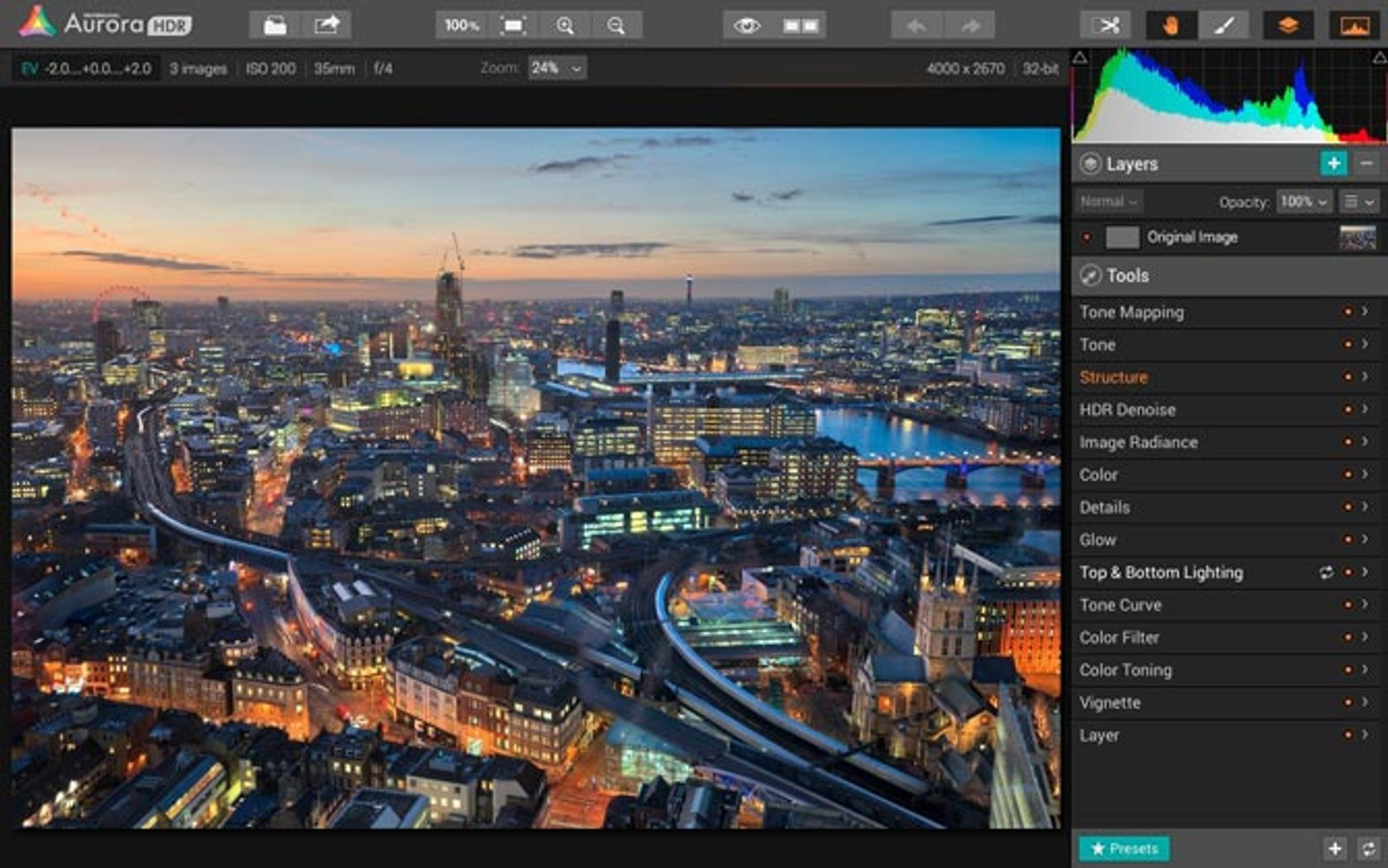 Photoshop HDR Plugin | Skylum Blog