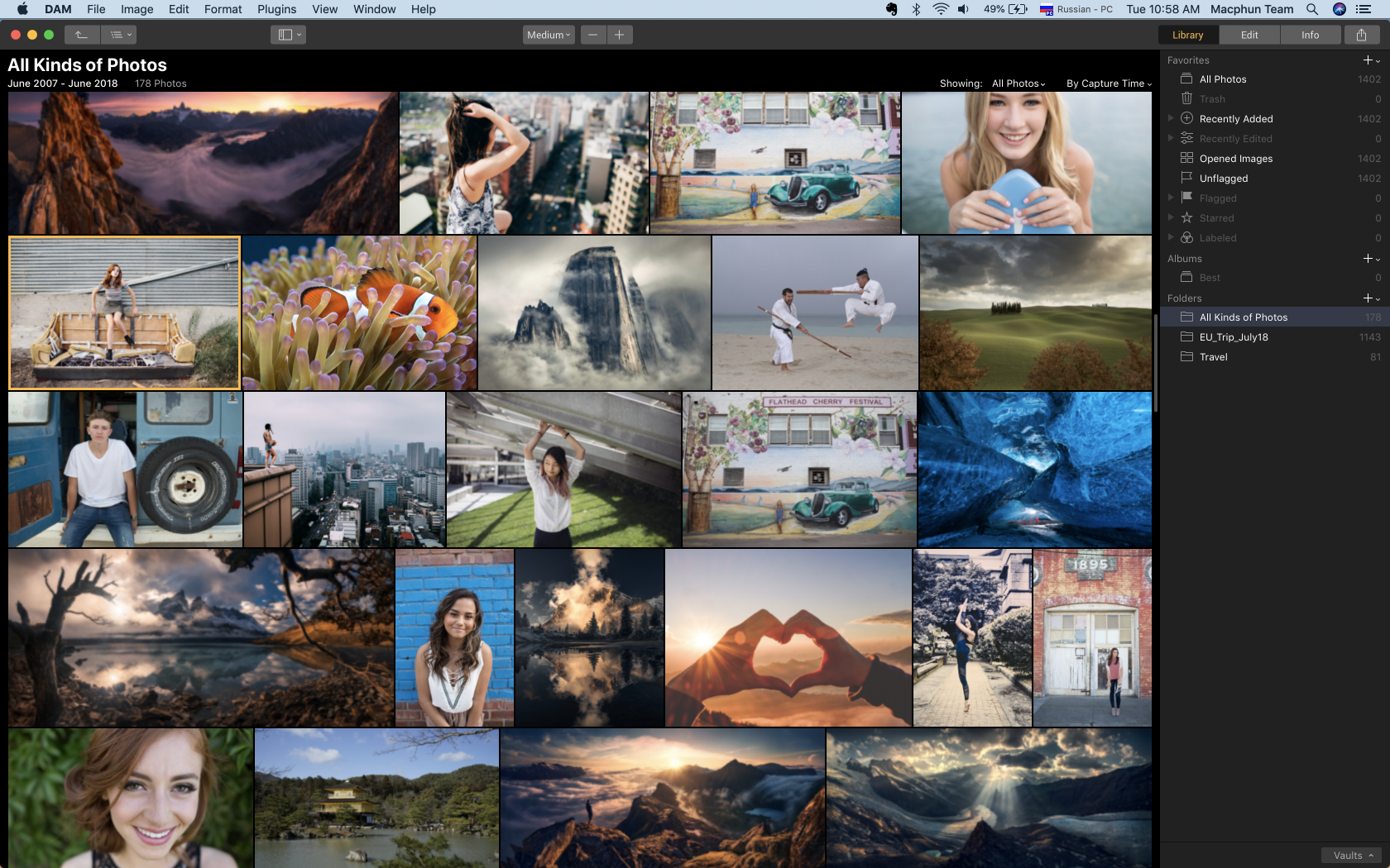 New Luminar with Libraries, No Paid Upgrades, and MORE! Image1