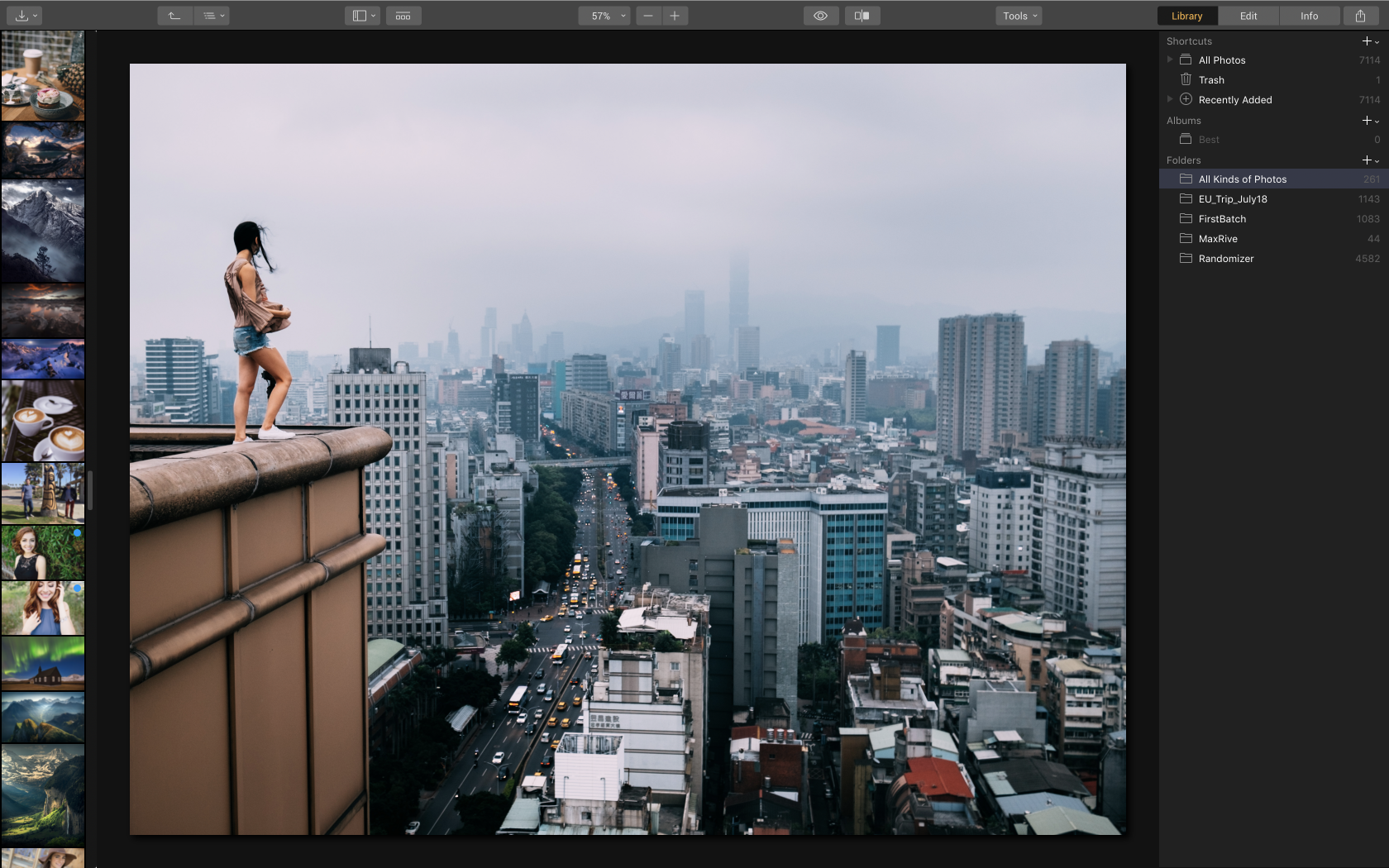 New Luminar with Libraries, No Paid Upgrades, and MORE! Image2