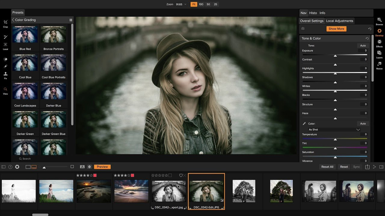 Looking for a Lightroom Alternative? Consider These Nine! Image6
