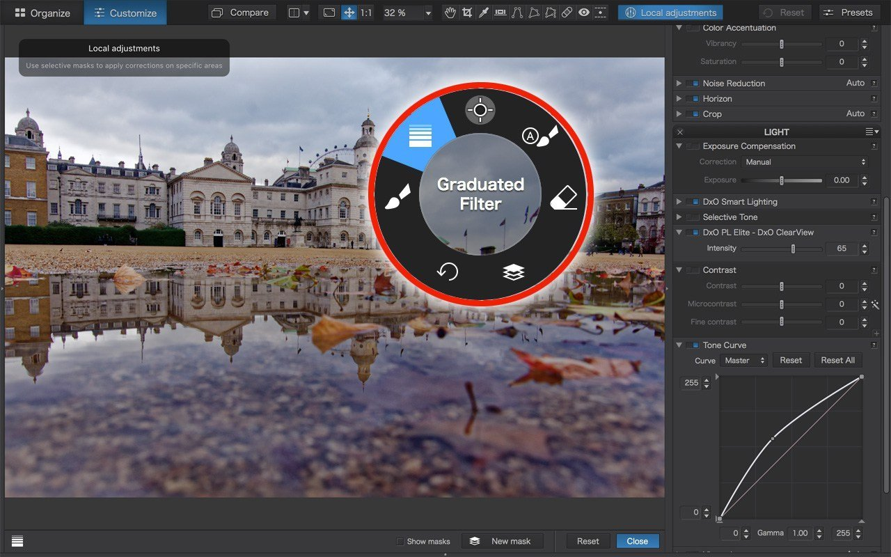 Looking for a Lightroom Alternative? Consider These Nine! Image5