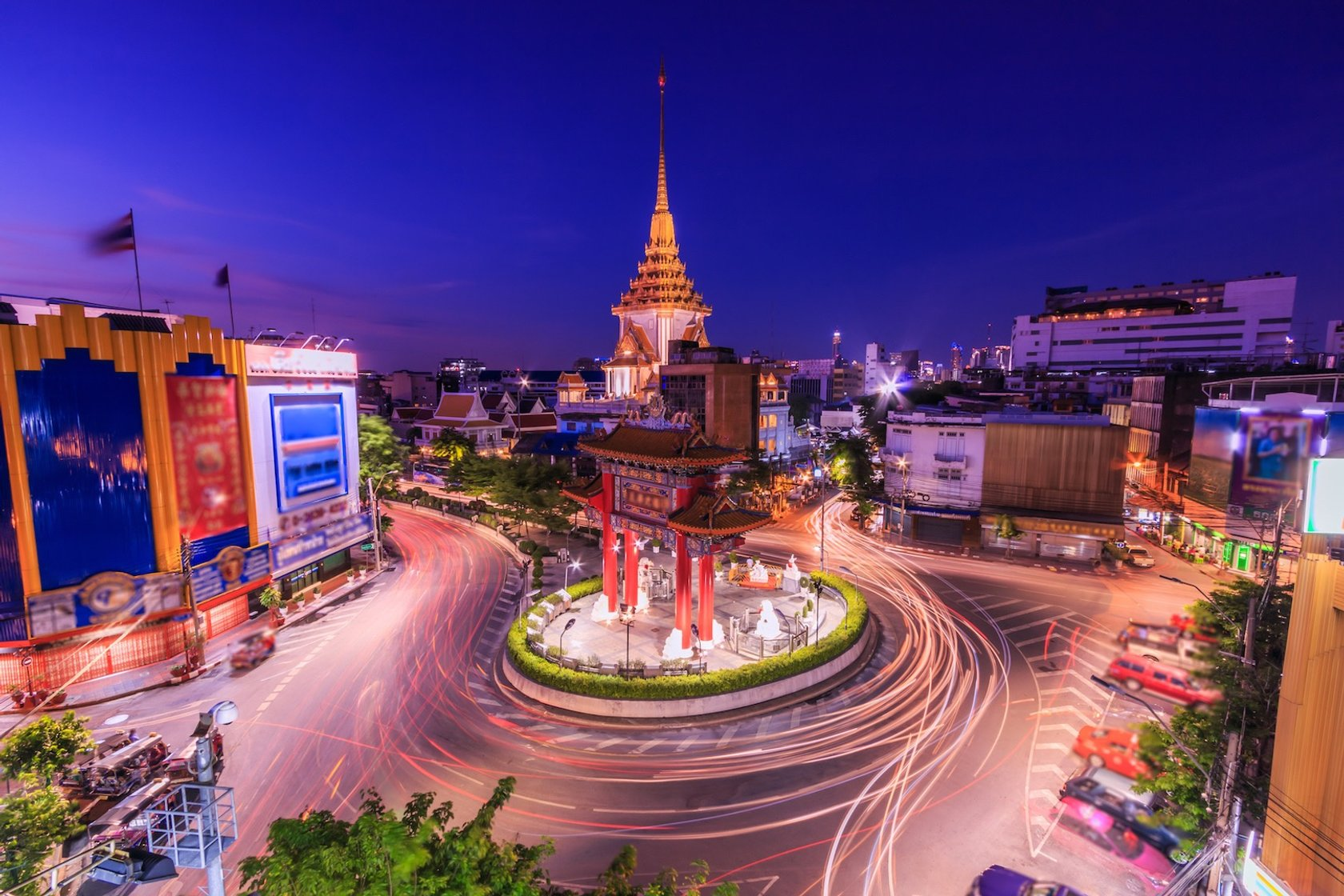 11 Photography Spots in Bangkok Image6