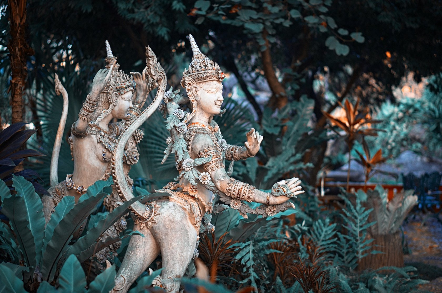 11 Photography Spots in Bangkok Image2