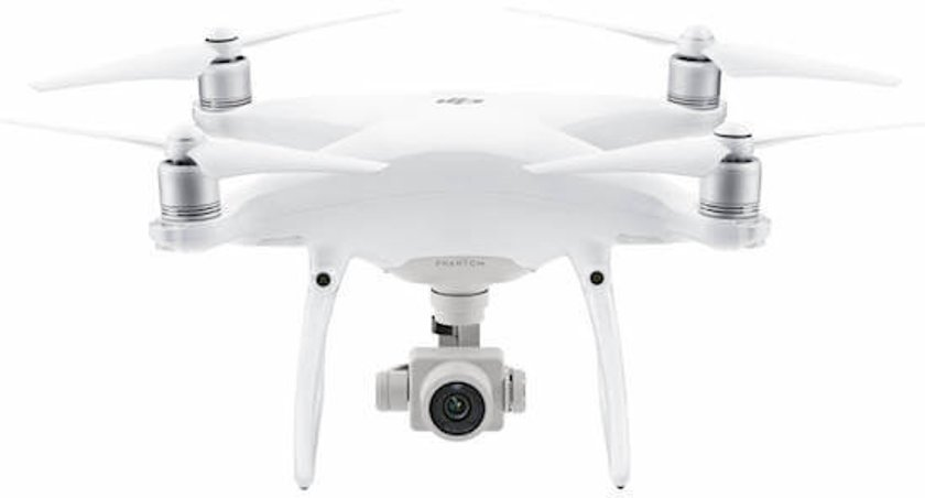 10 Best Aerial Photography Drones Image2