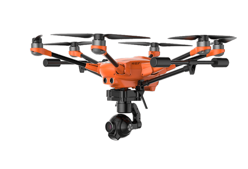 10 Best Aerial Photography Drones Image4