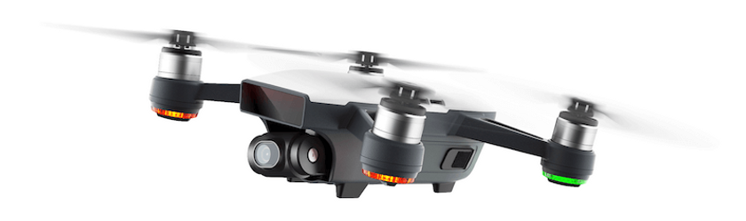 10 Best Aerial Photography Drones Image6