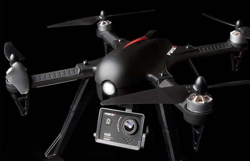 10 Best Aerial Photography Drones Image8