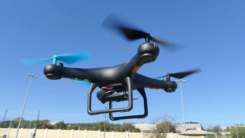 10 Best Aerial Photography Drones Image10