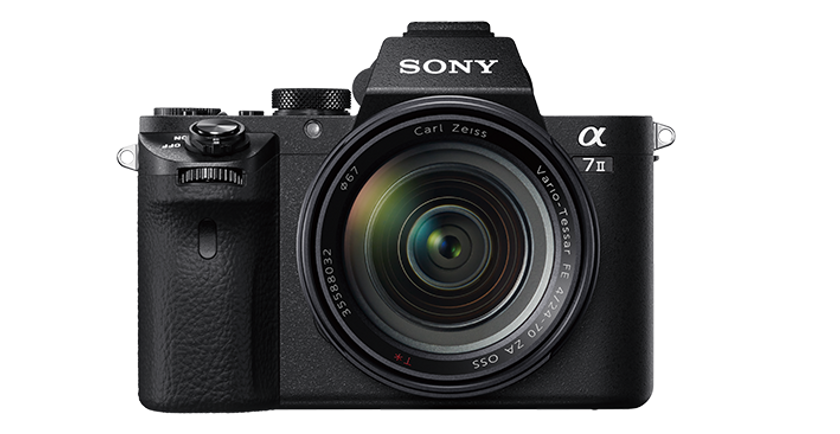 Best Mirrorless Cameras 2019 Image8