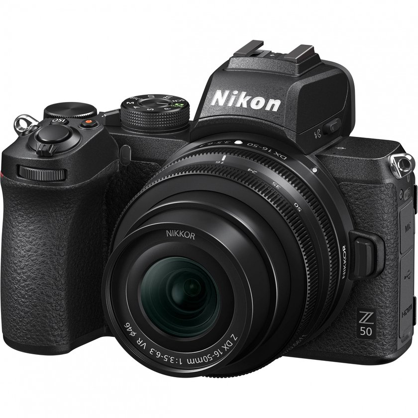 Best Mirrorless Cameras 2020 Image7
