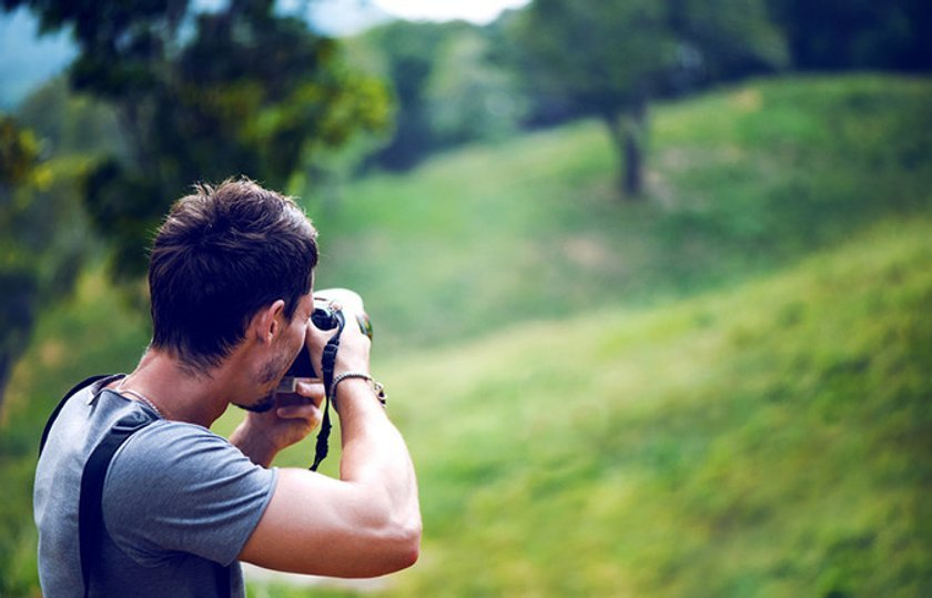 Ten Photography Tips for Beginners Image1