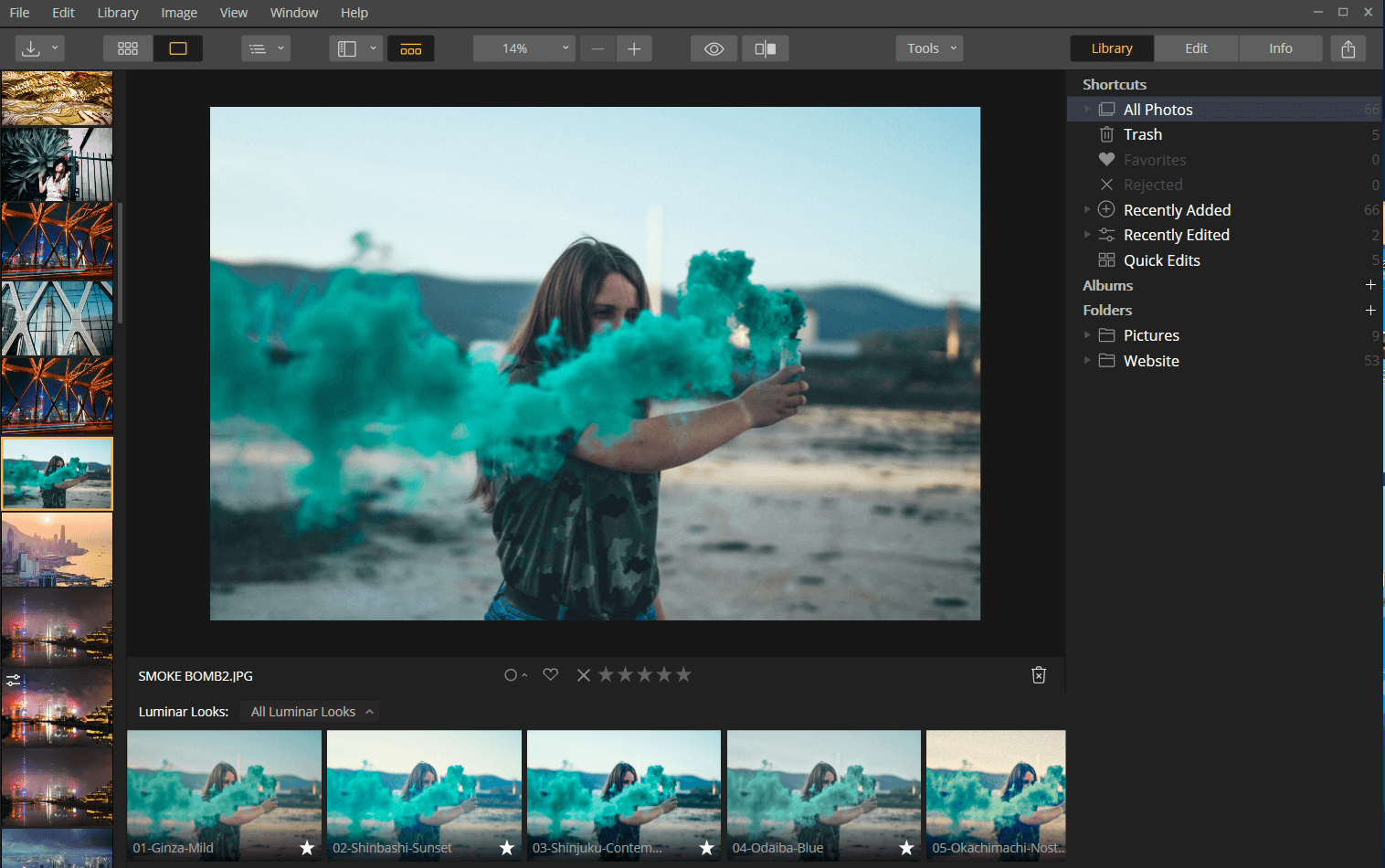 Smoke Bomb Photography You Can Master Quickly and Easily Image2