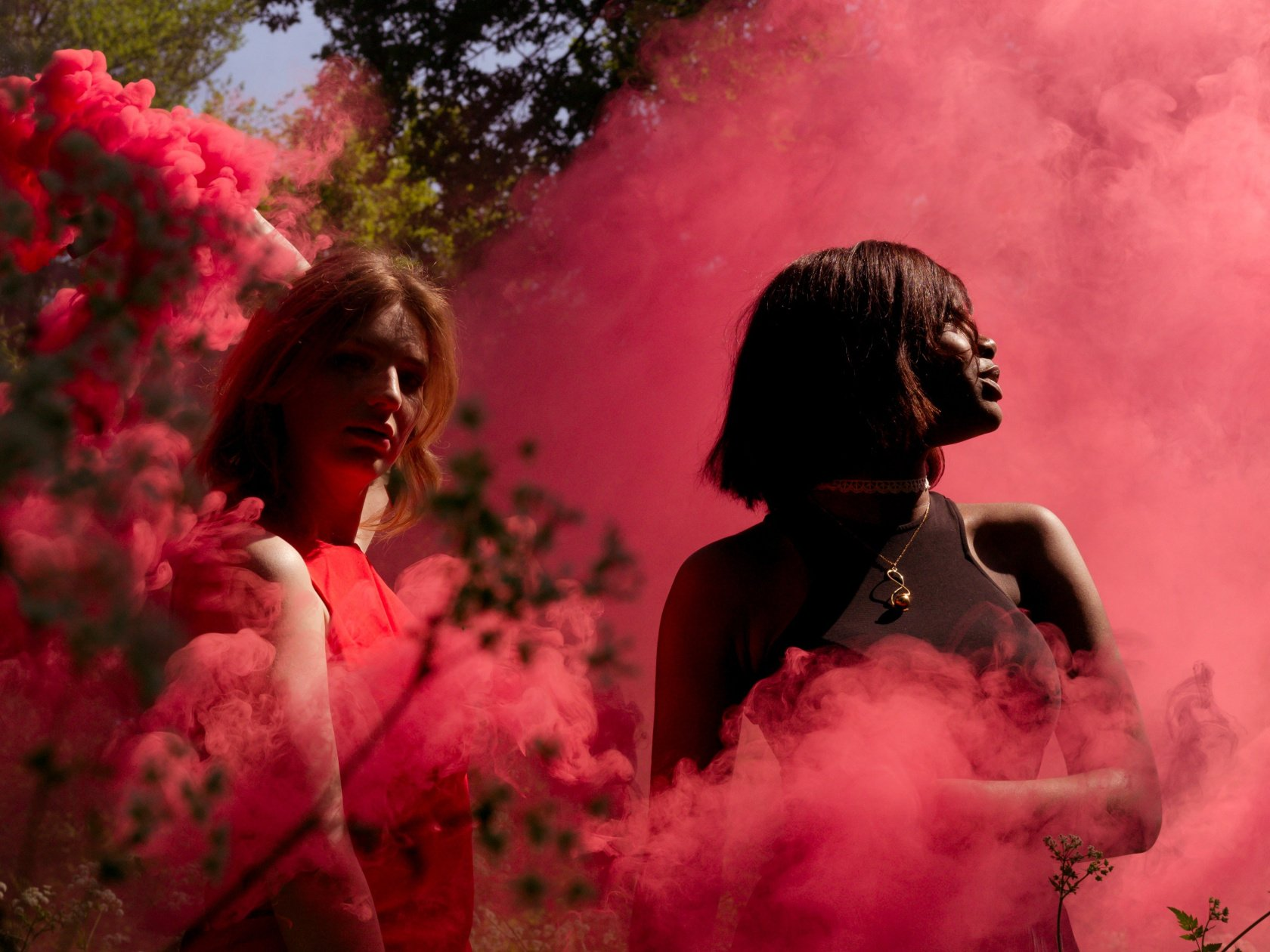 Smoke Bomb Photography You Can Master Quickly and Easily Image6