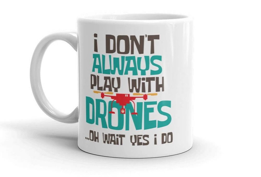 Cool Drone Gifts 2020 Image8