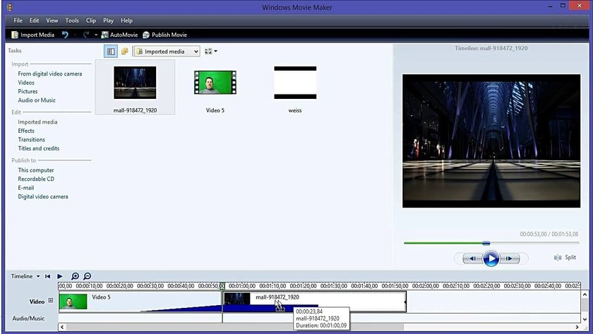 Best Drone Video Editing Software 2019 Image1