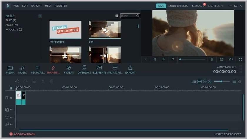Best Drone Video Editing Software 2019 Image5
