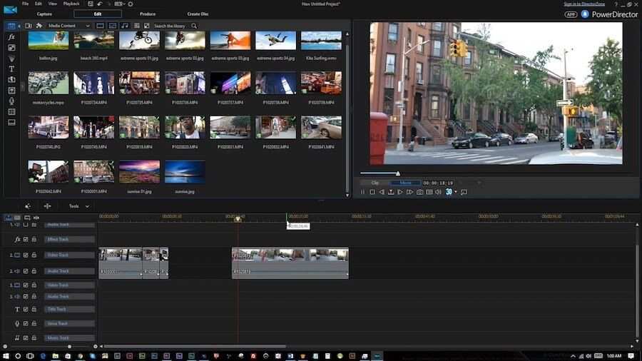 Best video editing application for pc