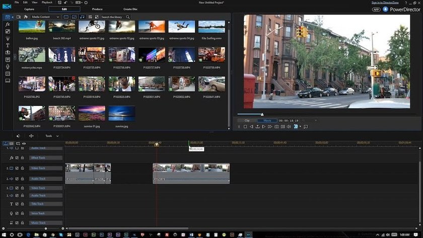 Best Drone Video Editing Software 2019 Image7