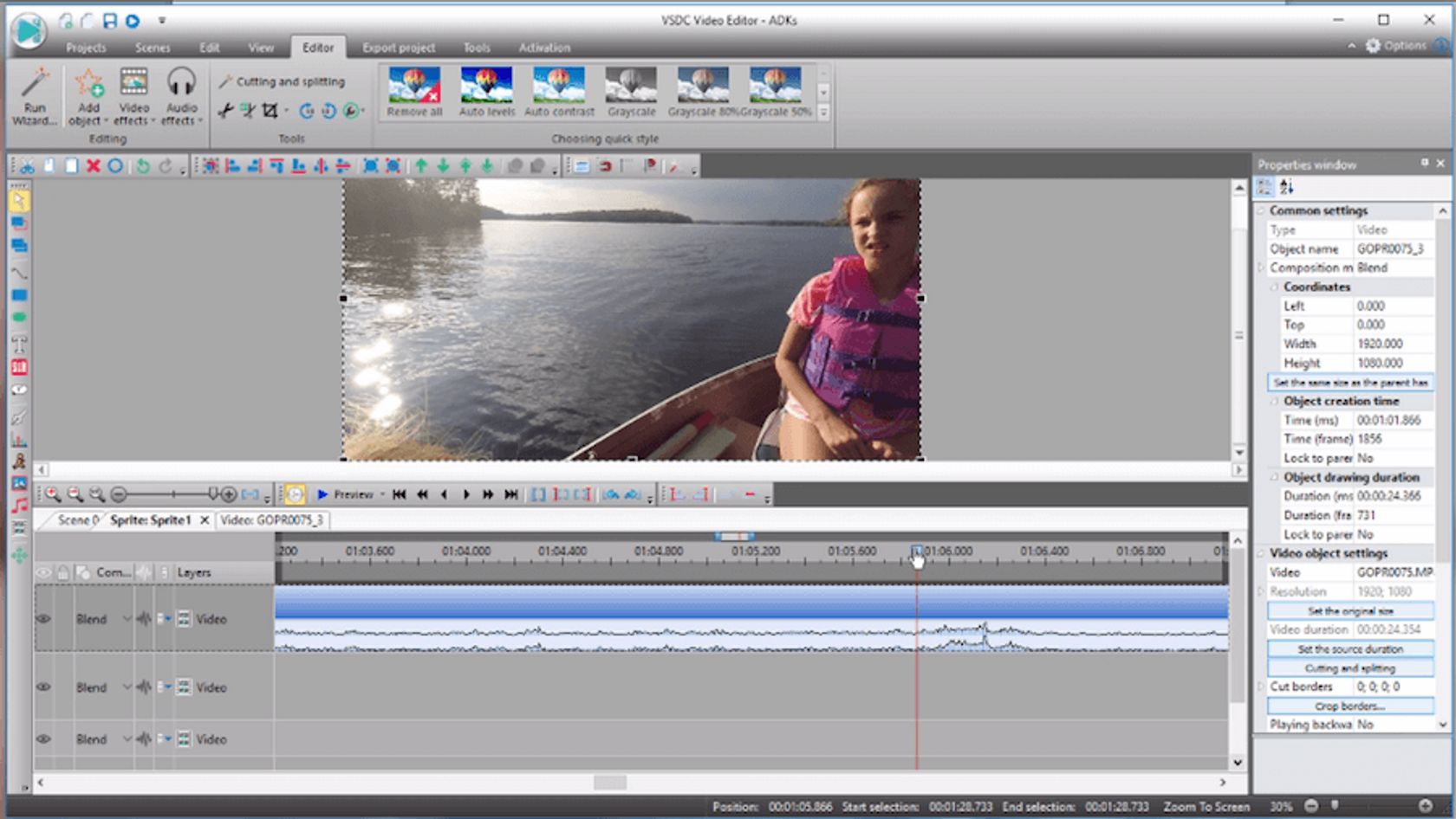12 Best Drone Video Editing Software 2019  Free, Trial and