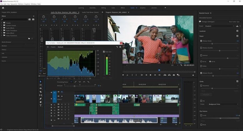Best Drone Video Editing Software 2019 Image10