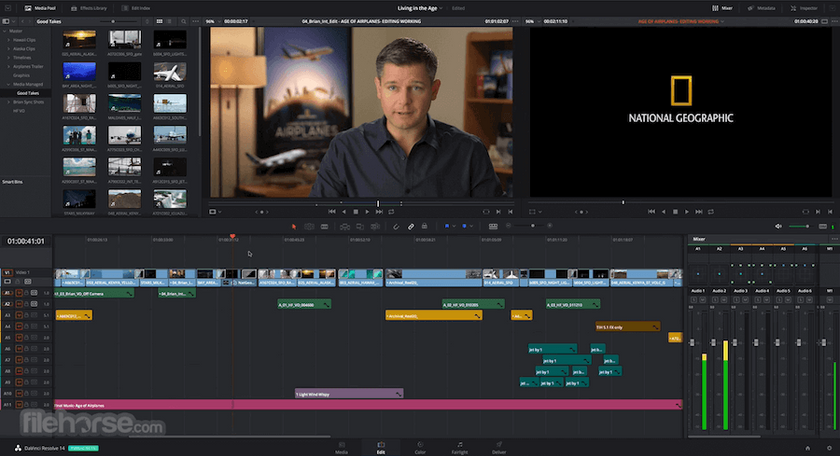 Best Drone Video Editing Software 2019 Image12