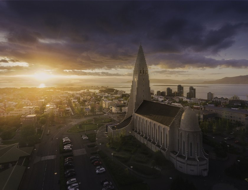All-Expenses Paid Trip to Iceland Image1