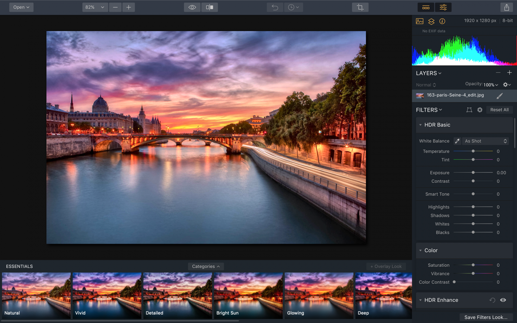 AURORA HDR 2019 REVIEW Image1