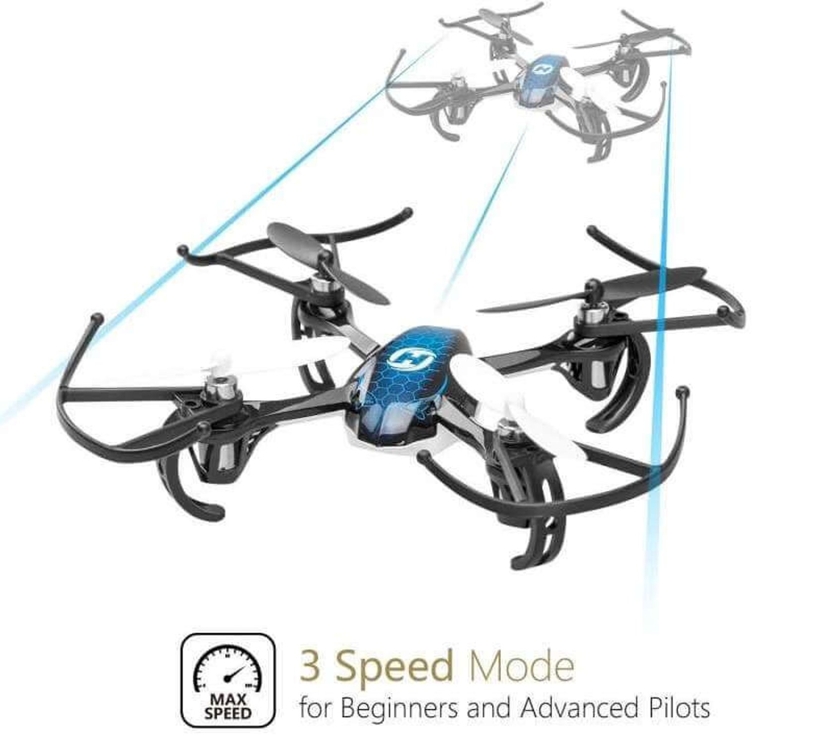 14 Best Drones for Beginners 2019  Starter Video Drone with Camera