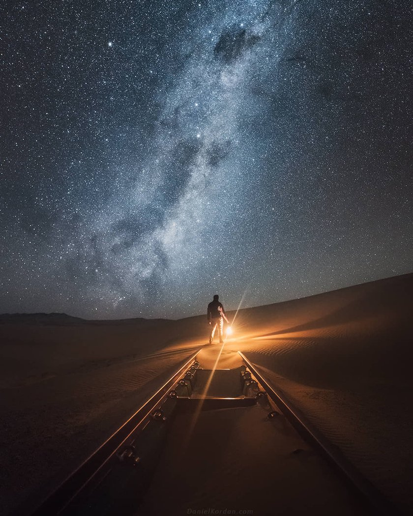 Fünf fantastische Foto-Spots in Namibia von Daniel Kordan Image6