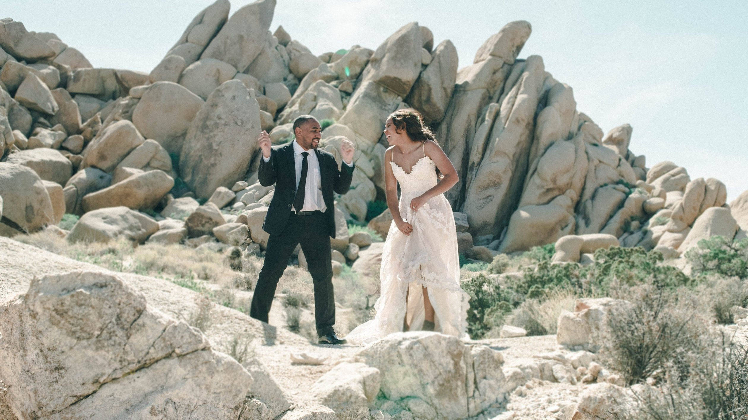 The Complete Guide to Wedding Photography