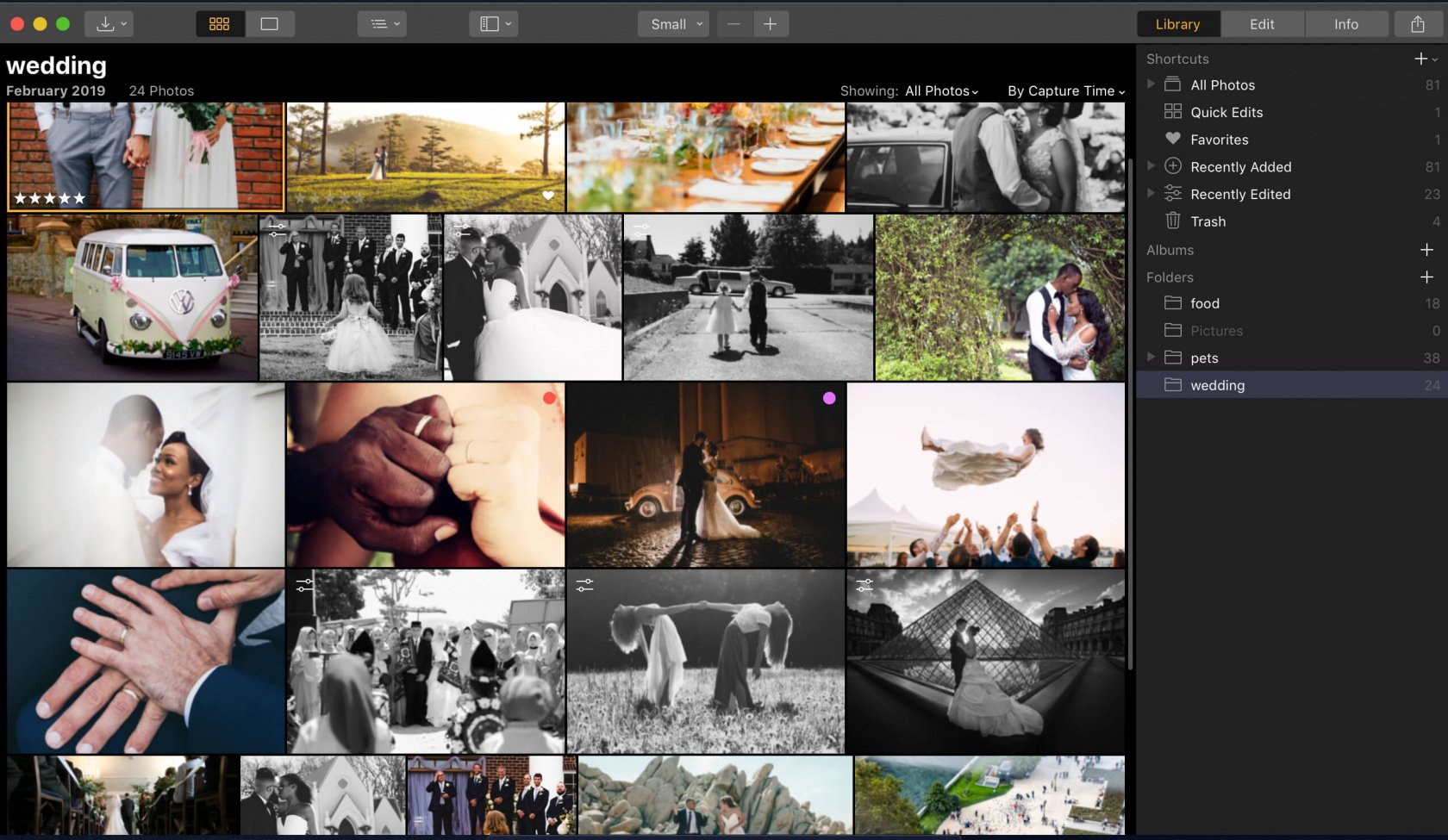 The Complete Guide to Wedding Photography  Image16