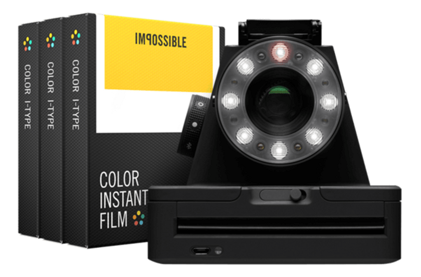 The Best Instant Cameras 2019 Image10