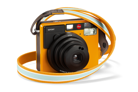 The Best Instant Cameras 2019 Image13