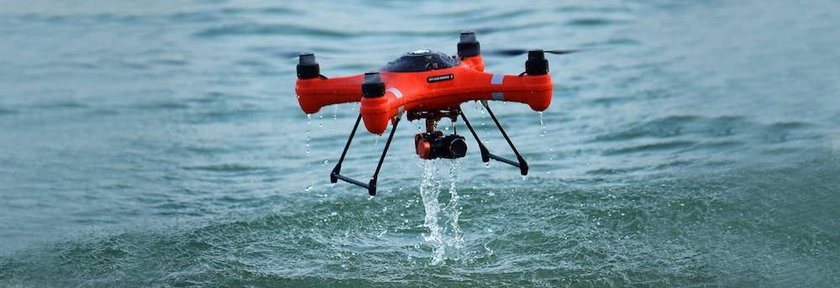 The Best GPS Drones With Camera 2019 Image1