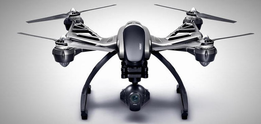 The Best GPS Drones With Camera 2019 Image2