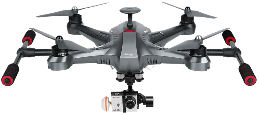The Best GPS Drones With Camera 2019 Image5