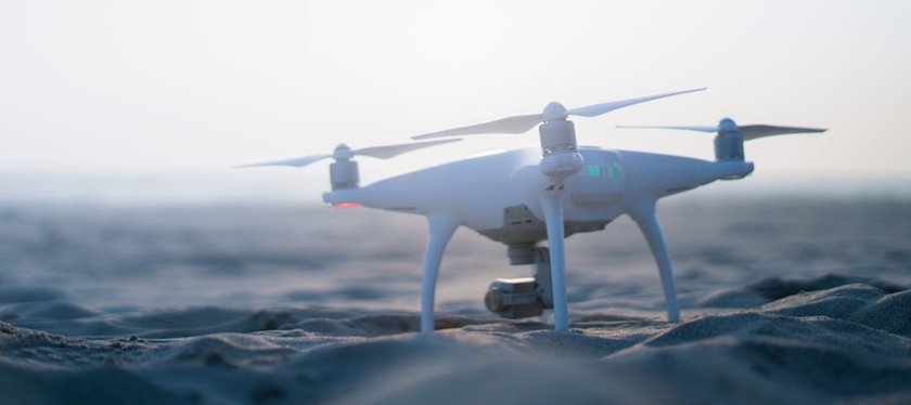 The Best GPS Drones With Camera 2019 Image8