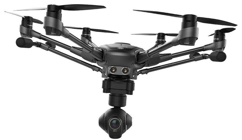 The Best GPS Drones With Camera 2019 Image10