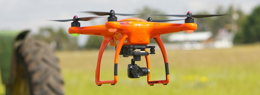 The Best GPS Drones With Camera 2019 Image11