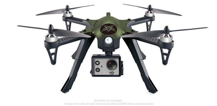 Buying a Drone Guide (Camera, FPV, Racing, etc) Image3