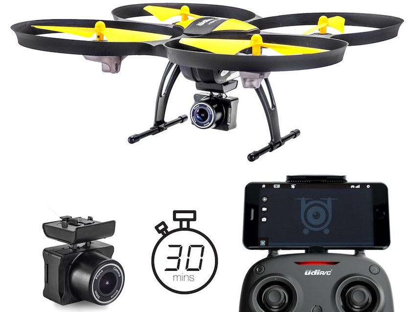 Buying a Drone Guide (Camera, FPV, Racing, etc) Image4