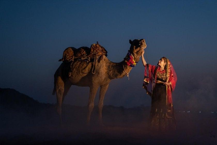 Zeigedeine Bilder der ganzen Welt – werde ein Luminar-Künstler Image1