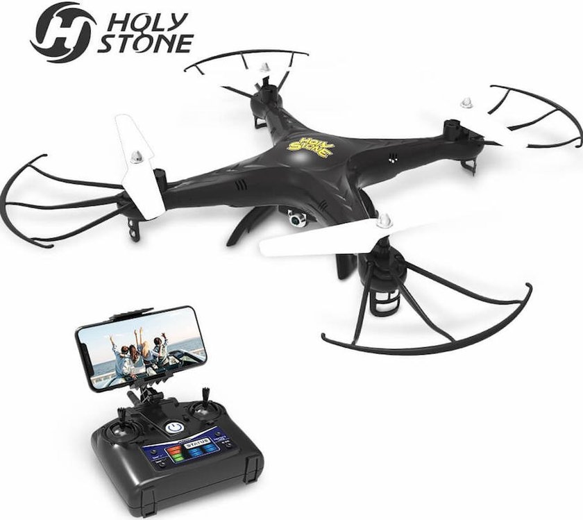 Best Drone Under 200$ in 2019 Image4