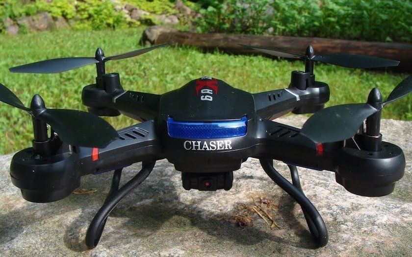 Best Drone Under 200$ in 2019 Image9