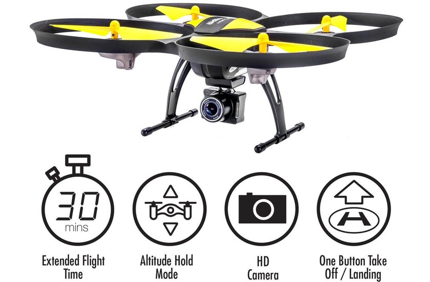 Best Drone Under 200$ in 2019 Image12